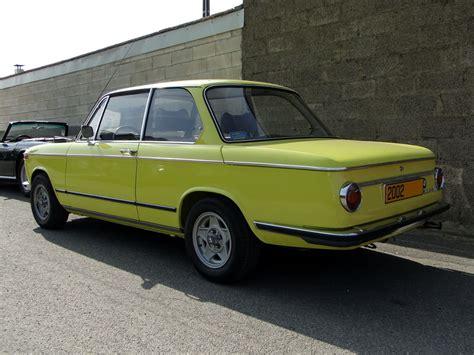 1976 bmw 2002 tii bmw 2002 tii s 233 rie 1 1971 1973 oldiesfan67 quot mon auto quot