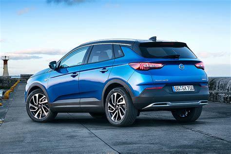 Autobild Opel Grandland opel grandland x 2017 test bilder autobild de
