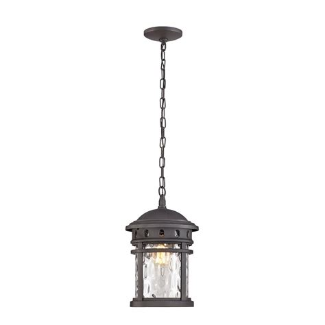 collection   volt outdoor hanging lights