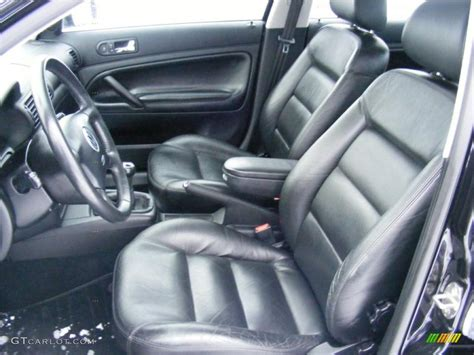 volkswagen passat black interior the gallery for gt volkswagen passat 2000 interior
