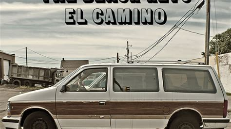 the black camino album review the black el camino rolling
