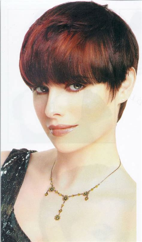 is a wedge haircut suitable for a woman of 69years stylish wedge cut hairstyles for women trendy hairstyles