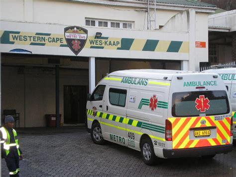 Lu Emergency Ambulance knysna ambulance metro ems local info co za