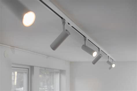 led track lighting dimmable stills home garden top