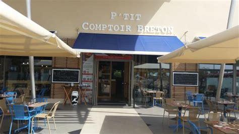 p comptoir breton perpignan restaurant avis num 233 ro