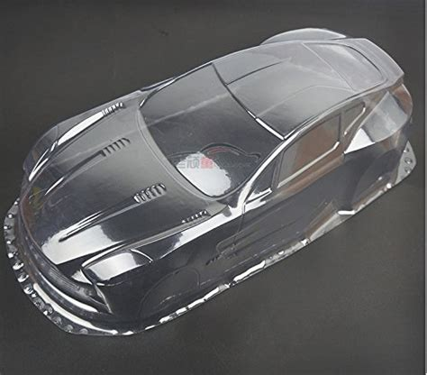 xmy 1 10 scale diy clear aston martin karosserie per rc on