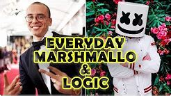marshmello everyday download marshmallow logic everyday free music download