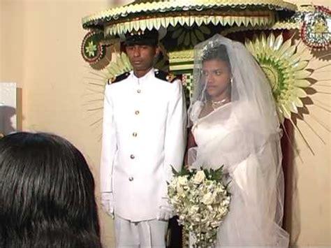 Ceremonial Wedding   Sri Lanka Navy 1   YouTube