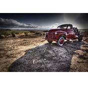 Old Farm Truck Wallpapers Gallery