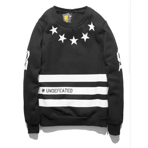 Hoodie Jaket Undefeated Sweater Warung Kaos 5 undefeated clothing www imgkid the image kid has it