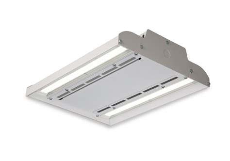 Ge Led Light Fixture Ge Albeo Led Abv1 Fixtures High Low Bay Led Fixtures Current Powered By Ge