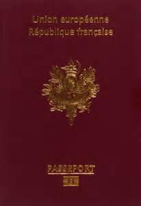 passeport www veigne fr