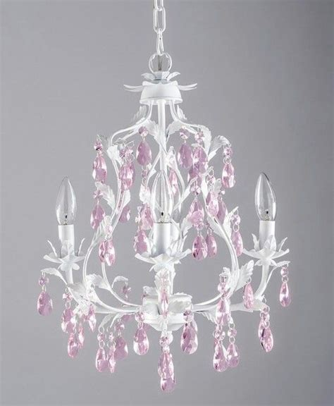 kronleuchter rosa kinderzimmer homeoffice dekoration kinder kronleuchter mit rosa kristall