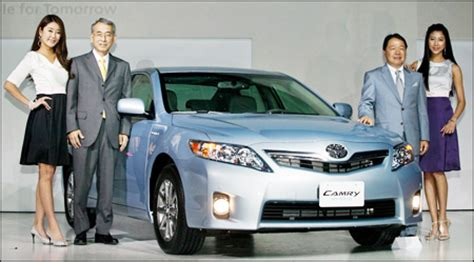 toyota brand launches in restricted south korea