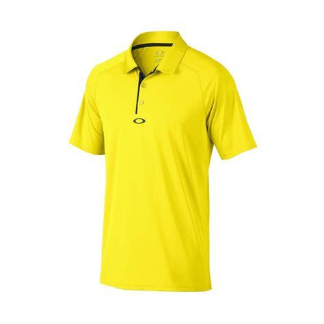 Polo Shirt Oakley Original 9 oakley 2017 elemental 2 0 mens hydrolix performance golf polo shirt