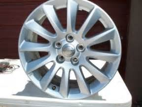 Chrysler 300 17 Inch Rims Chrysler 300 Rims And Tires On Popscreen