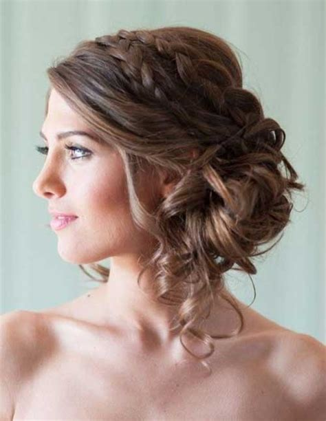 Hair Prom Hairstyles by 20 Prom Hairstyle Ideas Hairstyles 2016 2017