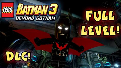 xv pc ps4 dlc walkthrough tips cheats unofficial books lego batman 3 beyond gotham batman beyond dlc free