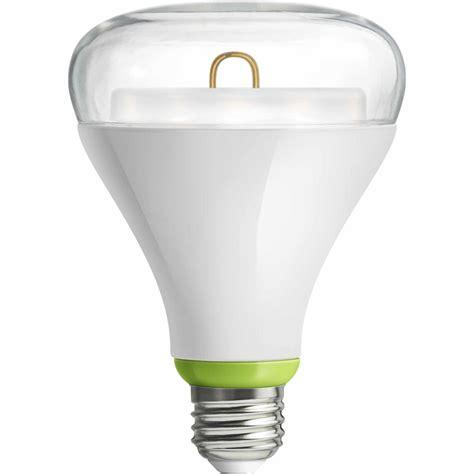 ge link smart led light ge appliances link 65 watt equivalent br30 led light bulb
