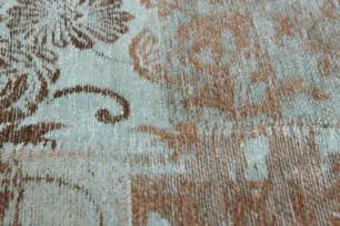 patchwork teppich patchwork teppich enzo t 252 rkis 240 x 170 cm teppiche