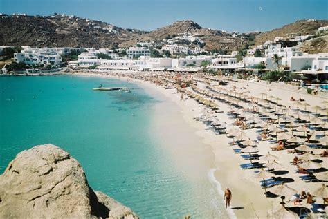 foto le spiaggia viaggi vacanze e turismo turisti per caso