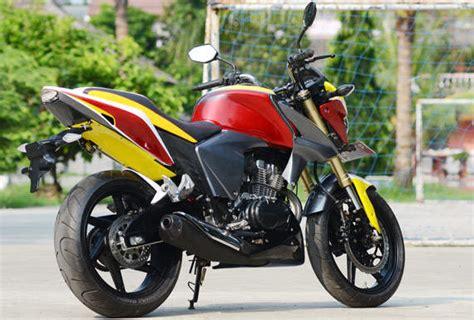 Footstep Depan Honda Glpro Mega Pro modifikasi honda new mega pro 2012 simpel modifikasi motor