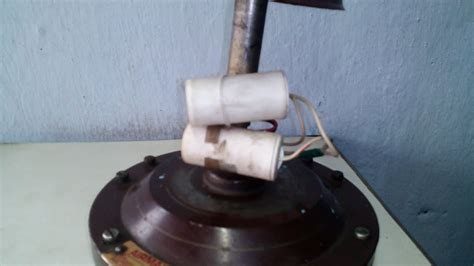 how to connect a ceiling fan ceiling fan connection capacitor connection in