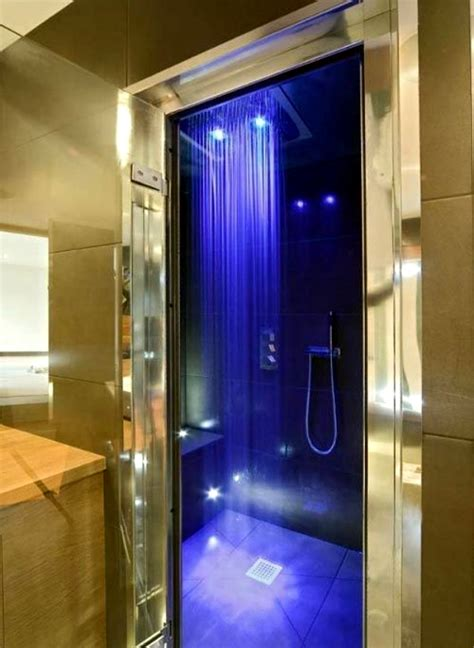comfort design showers glass shower comfort at a high level for the bathroom