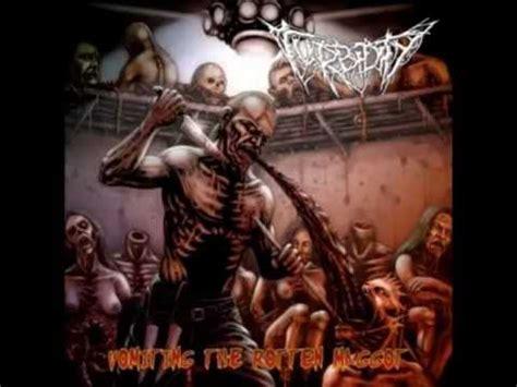 Kaset Turbidity Vomiting The Rotten Maggot turbidity vomiting the rotten maggot 2012 ep