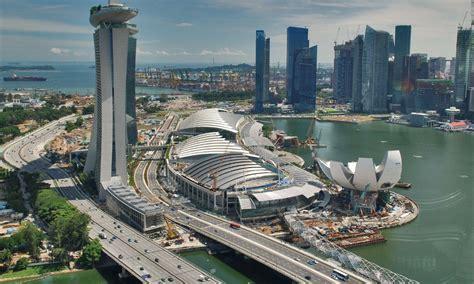 Di Singapura 7 tempat wisata di singapura yang menarik banyak perhatian