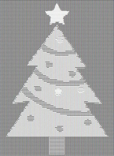 ascii christmas tree tastic all things whitstable web and graphic related and other stuff tips tricks
