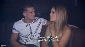 gary beadle photos news filmography quotes and facts geordie shore s charlotte crosby in tears as she meets