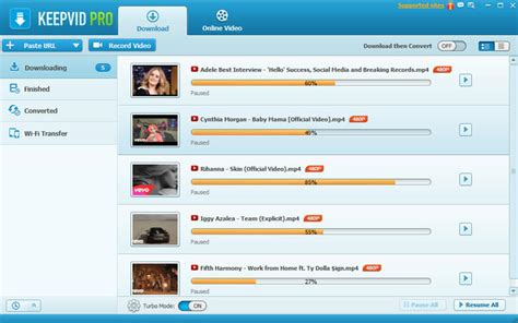 best video downloader free keepvid pro best music video downloader free software
