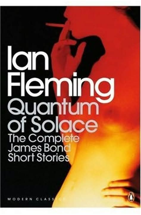 quantum of solace film complet quantum of solace james bond by ian fleming