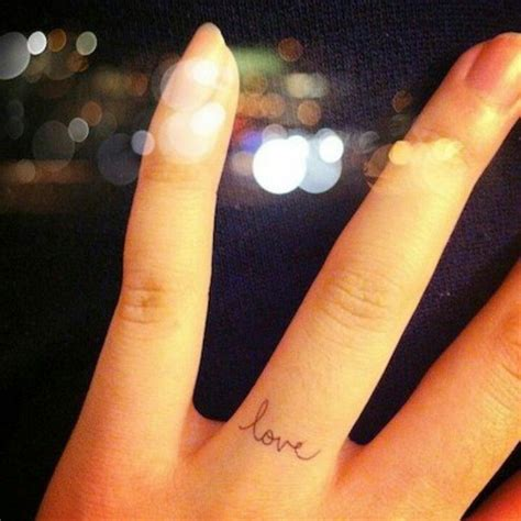 tattoo on engagement finger 25 marriage tattoo inspirations godfather style