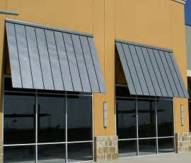 metal awnings sacramento steel awnings goodwin cole