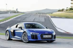 Audi V10 Plus Audi R8 V10 Plus Review 2016 Autocar