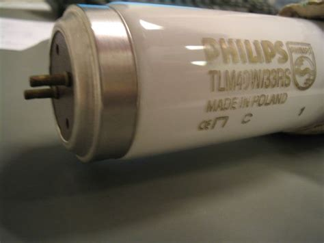 Lu Tl 40 Watt Philips lighting gallery net fluorescent tl ls from my collection philips tlm 40w rs33