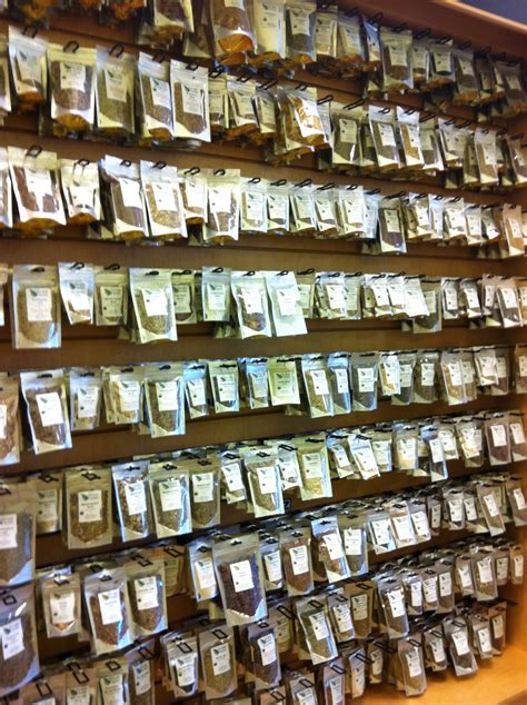 What Is The Shelf Of Dried Spices by Product Wellness Center