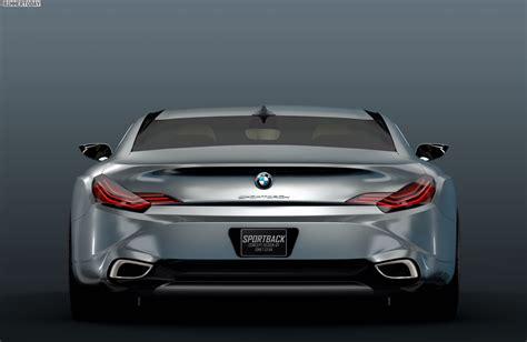 future bmw 7 bmw sportback concept based on 7 series