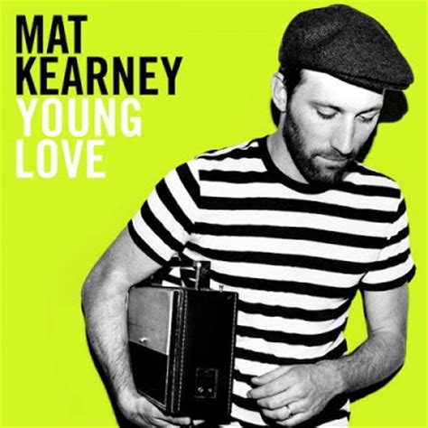 Best Mat Kearney Songs by Rong S Mat Kearney Unveils Quot Ships In The