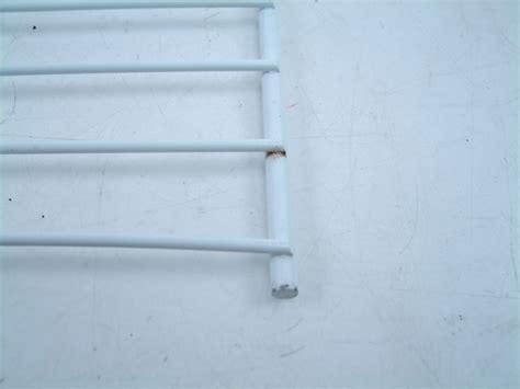 Frigidaire Shelf Replacement by Frigidaire Refrigerator Freezer Wire Shelf White Kenmore