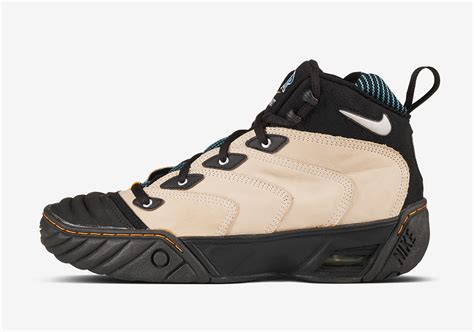 best nike outdoor basketball shoes nike revisits the ndestrukt air raid and other iconic