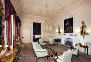 Stately Home Interiors profits tumble for prince charles stately gamble dumfries