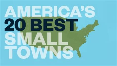 best small towns to visit the 20 best small towns to visit in 2014 travel