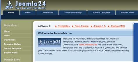 cara mudah membuat website gratis dengan joomla cara membuat website untuk pemula wadah belajar