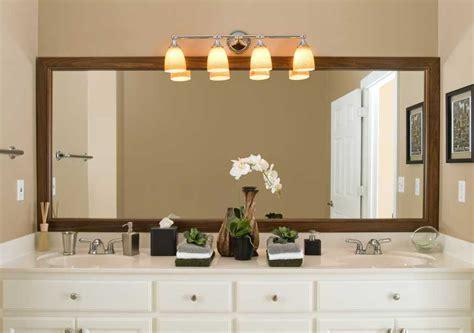 bathroom mirrors styles  designs