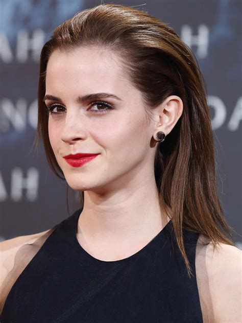 emma watson biography in french emma watson sa biographie allocin 233
