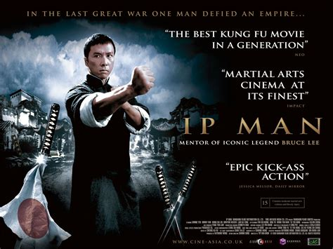 film full movie ip man 3 yip man master of bruce lee things to know about