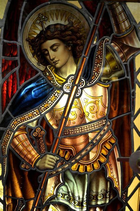 The Archangel Michael sept 29 feast of the archangels st michael st gabriel